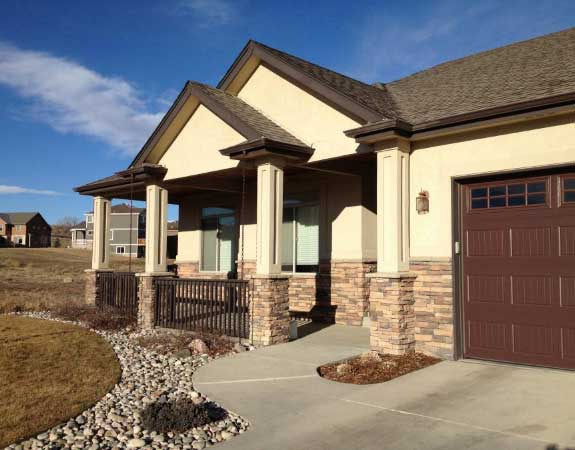 Residential Structural Engineering Denver