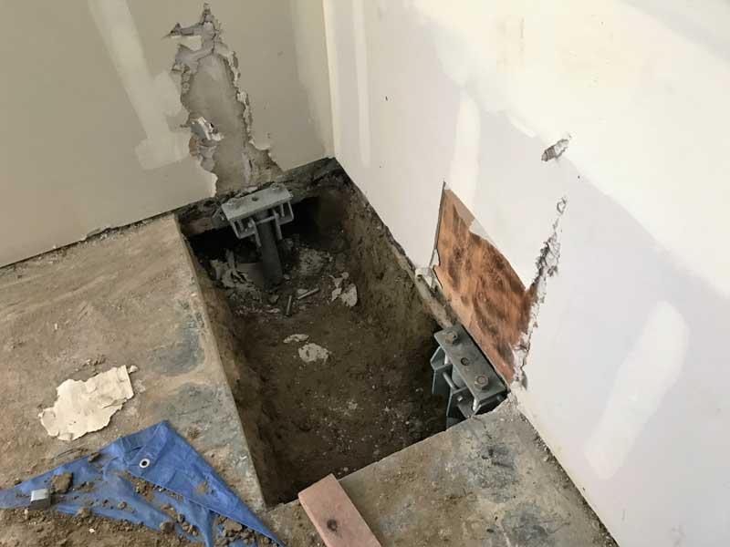 Home Structural Repairs in Denver