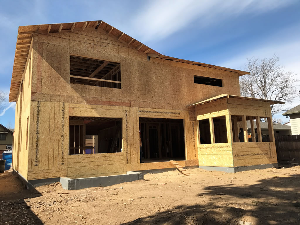 Residential Construction Denver